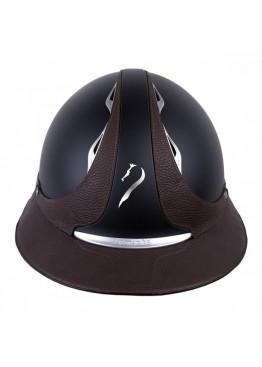 Шлем для верховой езды Reference Classic Eclipse - Antares