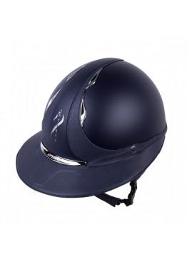 Шлем для верховой езды Galaxy Classic Eclipse  - Antares