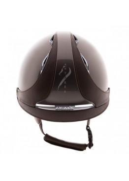 Шлем для верховой езды Premium Glossy - Antares