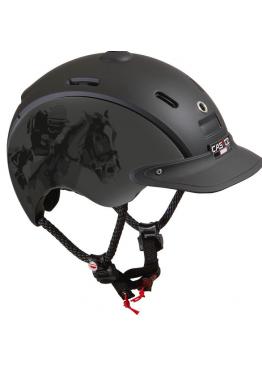 """Шлем """"Choice"""" (52-56 см) - Casco"""