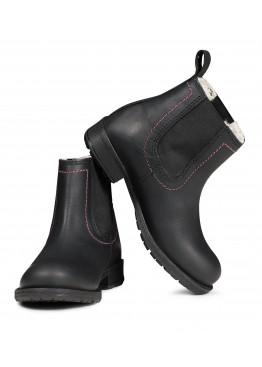Детские ботинки зимние на флисе - ELT