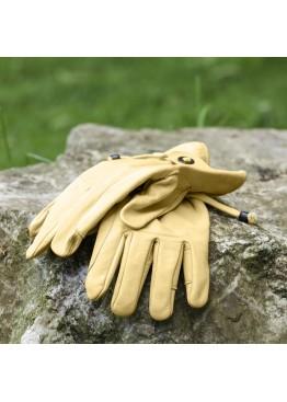 "Кожаные перчатки вестерн -  ""Texas"""