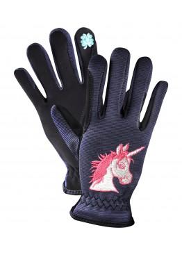 """Детские перчатки  зимние """"LUCKY ARCADIA"""" - ELT"""