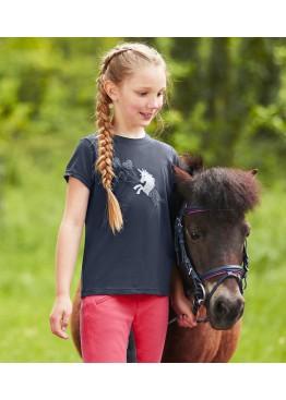 "Детская футболка ""LUCKY DORLE""  ELT"