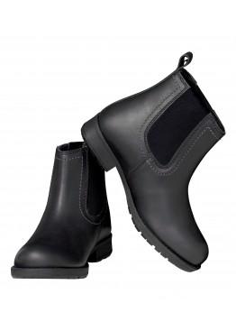 """Детские кожаные ботинки """"CLASSIC"""" - ELT"""