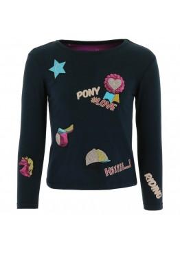 """Блуза для детей  """"Ponylove"""" - EQUI-KIDS"""