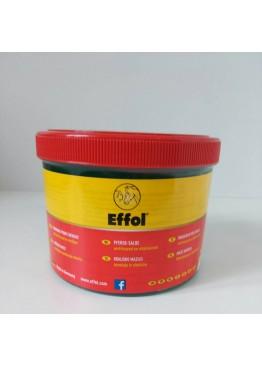 Бальзам для лошади охлождающе-разогревающий после нагрузок Horse-Balm, Effol