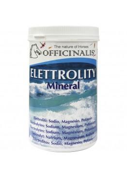 """Жидкий """"Electrolytes & Minerals"""" 1 кг - OFFICINALIS"""