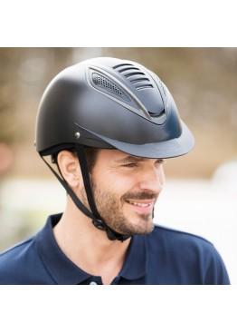 """Шлем  """"Chrome"""" от EQUI-THÈME"""