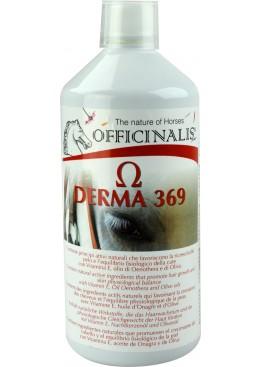 """Добавка с маслом  """"DERMA 369"""" - OFFICINALIS"""
