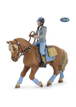 Фигурка лошади - Papo