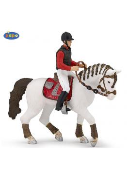 Фигура лошади - Papo