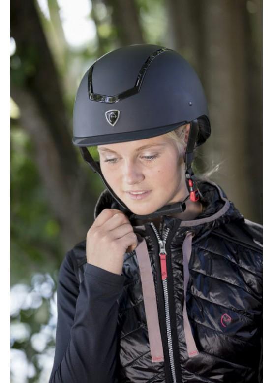 """Шлем  """"Insert Coloré"""" - EQUITHÈME"""
