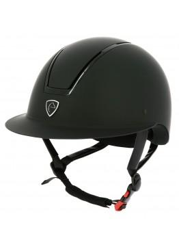 """Шлем  """"GLINT MAT"""" - EQUITHÈME"""