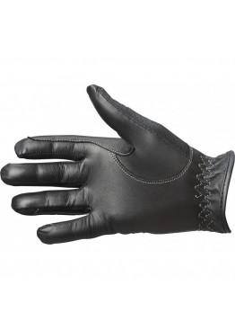 "Перчатки кожаные ""Luxe"" - Lag"
