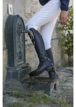 """Сапоги кожаные """"Primera"""" с дышащей стелькой"""