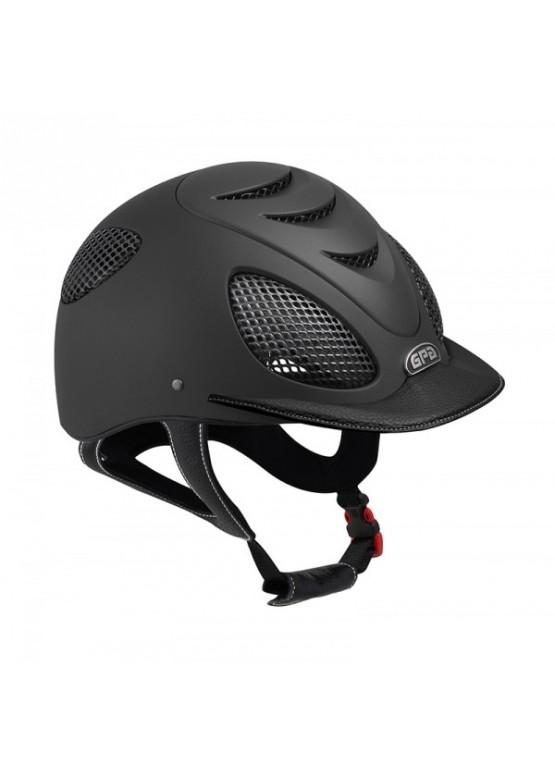 Каска Speed'Air Leather 2X - GPA