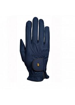 """Перчатки для верховой езды """"Grip"""" unisex - Roeckl"""