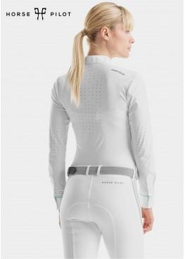 Турнирка AEROLIGHT Shirt Long sleeve by Horse Pilot