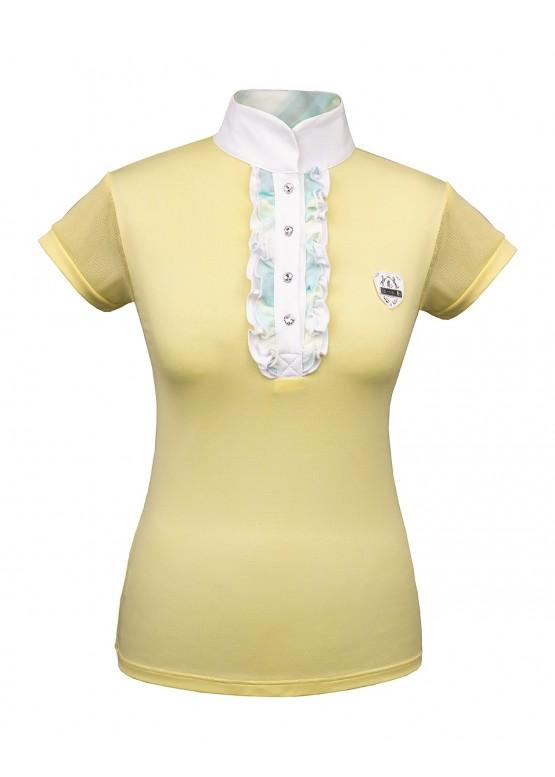 "Блуза для соревнований ""Megan"" - Fair Play"