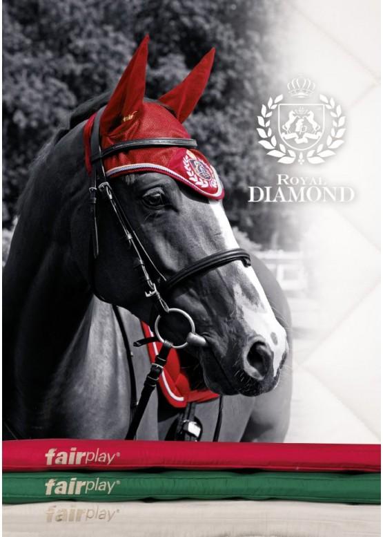 "Ушки ""Royal Diamond"" - Fair Play"
