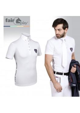 """Рубашка для соревнований """"Marco"""" - Fair Play"""