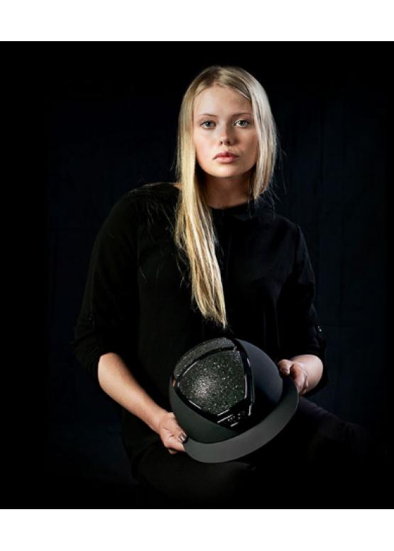 "Каска женская ""SWAROVSKI ON THE ROCKS"" от KASK"