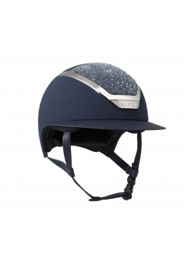"Шлем женский ""SWAROVSKI ON THE ROCKS"" от KASK"