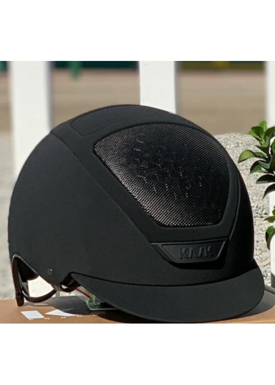 Шлем для верховой езды Dogma Hunter - Kask