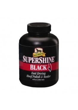 Полировка черная для копыт SuperShine® (ABSORBINE®, США)