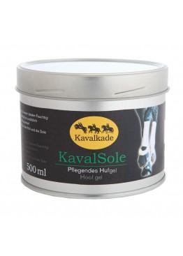 Гель для копыт увлажняющий - Kavalkade 500 мл