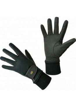 Перчатки зимние (флис/амара)