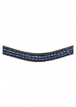 """Налобник """"Basil 3 blue/black"""" - Montar"""