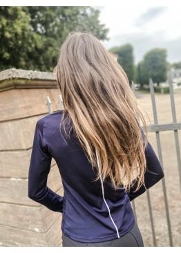 """Турнирная рубашка  с длинным рукавом """"Kasia"""" - Montar"""