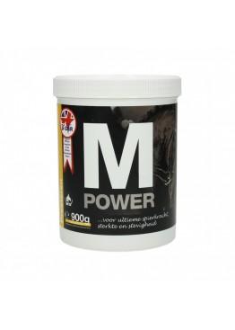 Подкормка для лошади для поддержки и роста мышц M Power, NAF 5 Stars