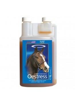 Средство для успокоения для кобыл Oestress Liquid, NAF 5 Stars