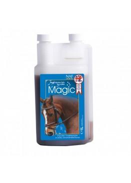 Средство для успокоения лошади Magic Liquid, NAF 5 Stars