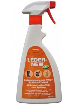 Средство LEDER-NEW для кожаных изделий - Horse fitfirm