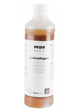 Масло для кожи - Pfiff