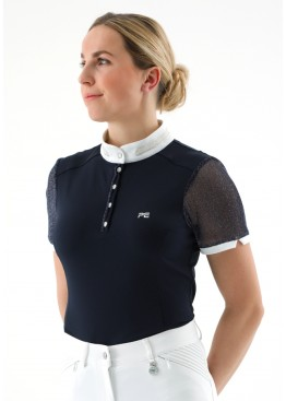 "Турнирная рубашка ""Derami"" - Premier Equine"
