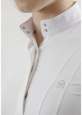 "Турнирная рубашка ""Bellisa"" - Premier Equine"