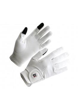 """Подростковые перчатки """"Lucca"""" - Premier Equine"""