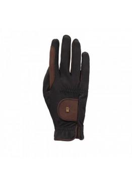 Перчатки для верховой езды Malta зимние - Roeckl