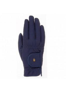 Перчатки для верховой езды Roeck Grip  JP - Roeckl