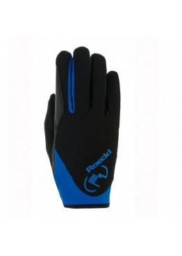Перчатки для верховой езды зимние для подростка Trudy - Roeckl