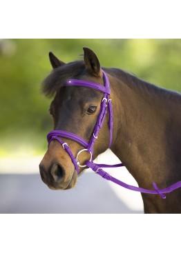 """Уздечка для пони """"Unicorn""""- Star"""