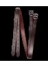 Путлища кожаные - Star