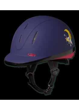 Шлем для верховой езды H06 - Swing
