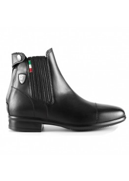 Ботинки для верховой езды кожаные Collie - Tattini