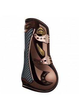 Ногавки передние Carbon Gel Grand Slam - Veredus